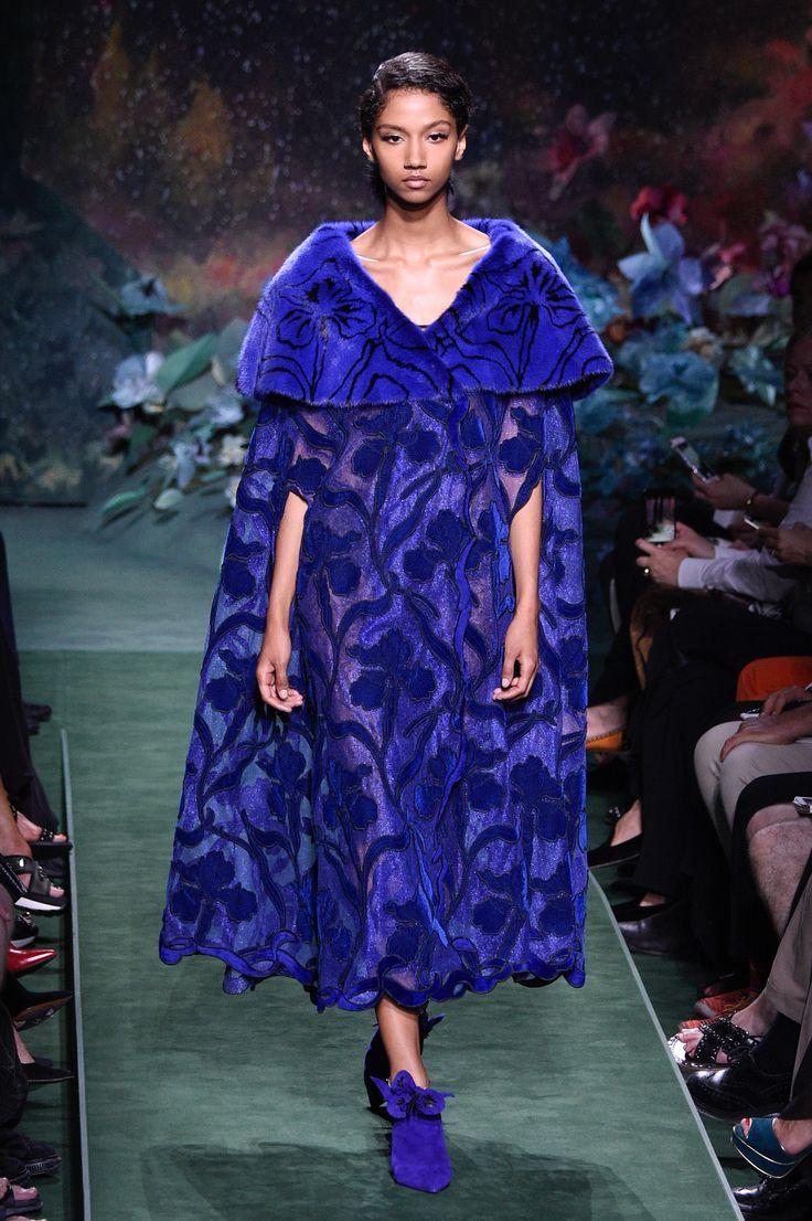 Fendi Couture Fall 2017