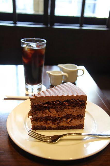 HARBS Cafe Kyoto