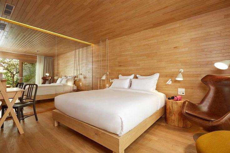 Notre Cabane avec jardin à Paris, hotel atypique |9 Hotel Montparnasse