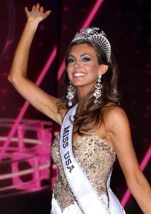 Miss Connecticut wins Miss USA, Miss Utah's answer lacking