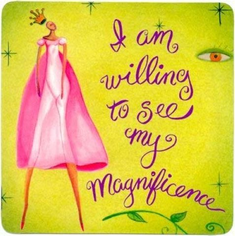 Wisdom Cards - Affirmations - Louise Hay by JCT(Loves)Streisand*, via Flickr Click thru!