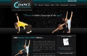 Dance Creation