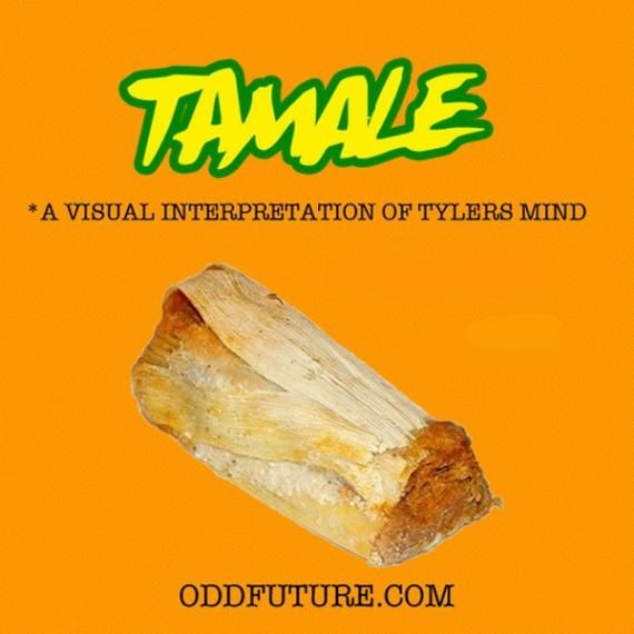 Tamales oddfuture tyler the creator