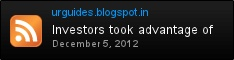 urguides.blogspot.in - The Ultimate Source :  Investors took advantage of the chance now to stock up on Facebook shares. For about 800 million shares from employees and existing investors are now traded freely - that is, every third stock that currently exists at all. The staff threw their shares as expected on the market and thus a number of investors caught on the wrong foot. These were expecting massive sales. So we had entered into short positions are covered.Already in the first hour…