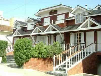 Alquiler Duplex En Villa Gesell