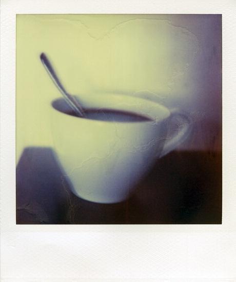 l'odeur du café au réveil... Marianne Le Carrour