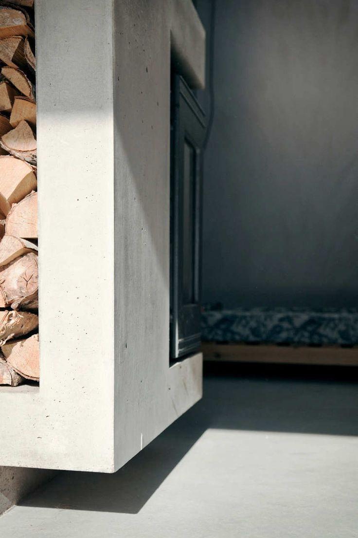 Gallery of HAMRA / DinellJohansson - 15
