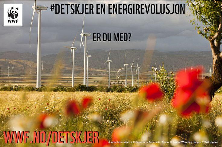 #DetSkjer i Spania. #SeizeYourPower