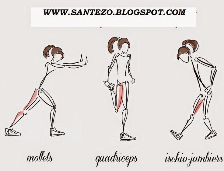 Programme sportif : maigrir vite des hanches / fesses /cuisses/ ventre!!