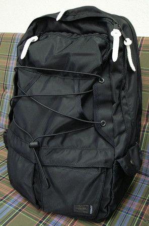 G1950 x PORTER x TEMPUR Back Pack