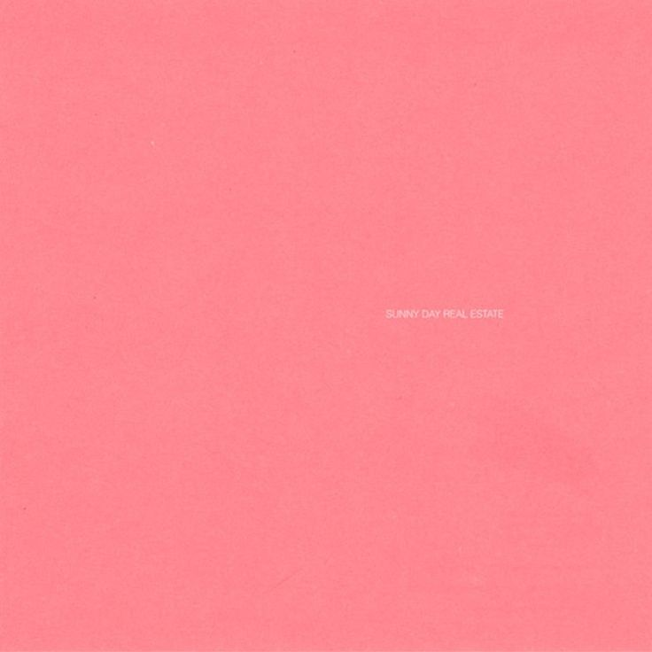 Sunny Day Real Estate LP2 Remastered on Vinyl 2LP Originally formed in Seattle in 1992, Sunny Day Real Estate featured Nate Mendel (bass), William Goldsmith (drums), Dan Hoerner (guitar,vocals) and Je