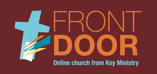 The Front Door…Online Church For Families Impacted By Disabilities