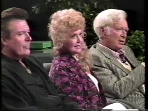 1993: Jerry Springer with the Beverly Hillbillies Cast, pt. 1 of 2!!. Uploaded on Aug 23, 2009.From May of 1993,here is part 1 of 2 of a Jerry Springer show with the cast of the Beverly Hillbillies!