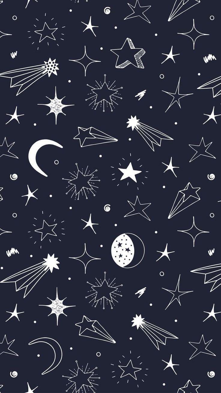 Galeri Vector Gambar Mentahan Space Phone Wallpaper Galaxy Wallpaper Cute Wallpaper Backgrounds