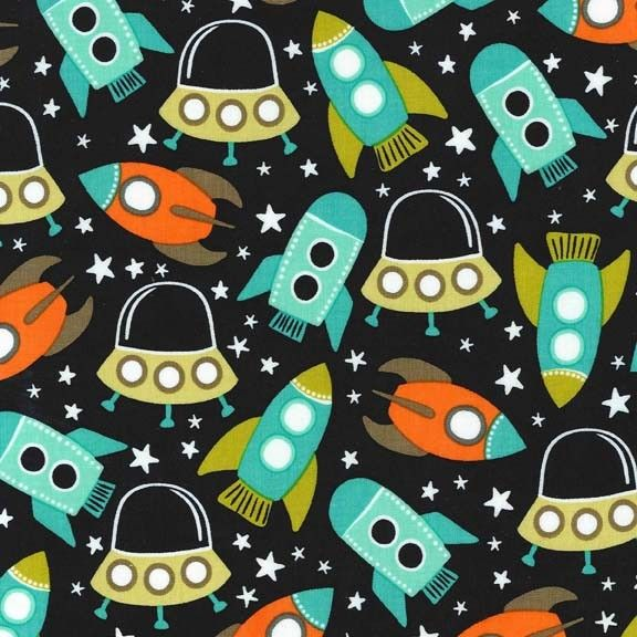 1000 ideas about michael miller on pinterest michael for Outer space fabric uk