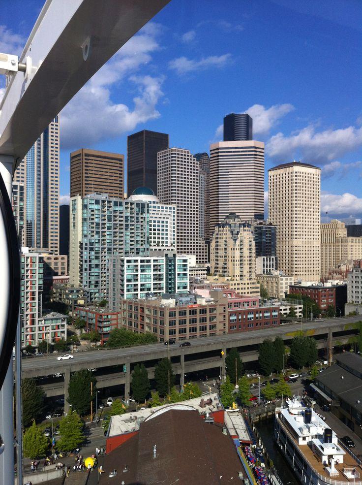 Beautiful Seattle Photos 1248 best Seattle Washington