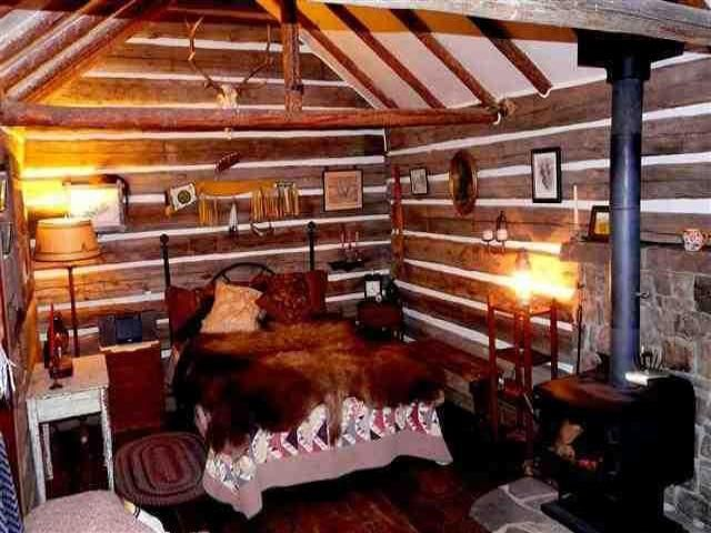 117 best house ideas images on pinterest floors for Hand hewn log cabin for sale