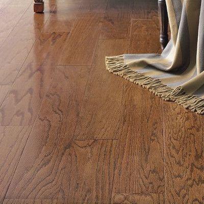 "Bruce Flooring Turlington 5"" Engineered Red Oak Hardwood Flooring in Woodstock"