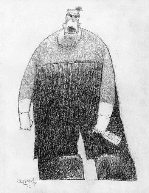 Character Design Hotel Transylvania : Best images about the art of hotel transylvania on