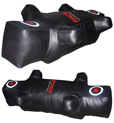 Dummies 179786: Motion Master Grappling Dummy Wrestling Punch Bag Judo Martial Arts BUY IT NOW ONLY: $79.99