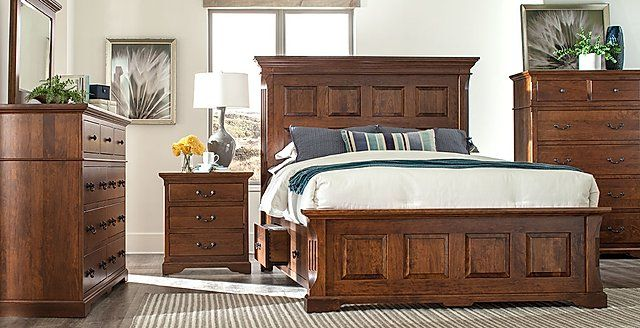 Bedroom Carriage House Furniture Co In 2020 Furniture Bedroom Furniture Wood Dining Room Furniture