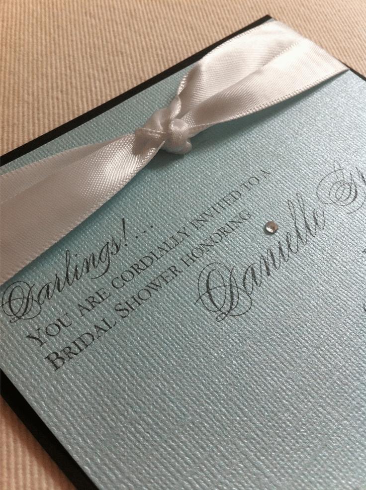 tiffany bridal shower decorations - Bing Images