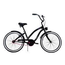 Bicicleta Turbo  Urbana PPG Alloy Rodada 24
