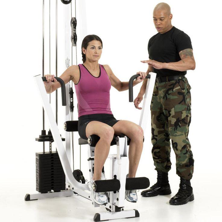best workout machine