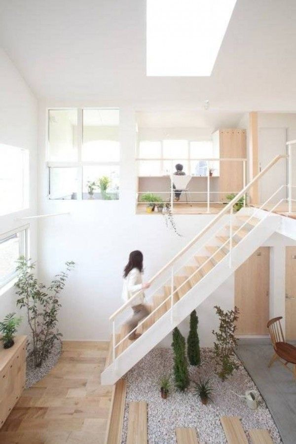 25 best ideas about japanese minimalism on pinterest for Japanese minimalist interior design