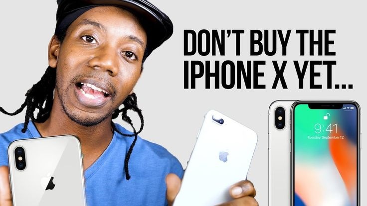 IPHONE X RANT: iPhone X Preorders are selling out. But the Apple iPhone X is not the perfect iPhone people think it is. The iPhone X vs iPhone 8 Plus or iPhone 8 is not really anything special.  Here are the exclusives iPhone X features that are different on the iPhone X vs  iPhone 8 vs iPhone 8 Plus:  - iPhone X Design/Display - iPhone X Face ID - iPhone X Animojis - Slightly Better Camera  What is the same on the iPhone X? Everything else the same A11 Bionic chip as the iPhone 8 and iPhone…