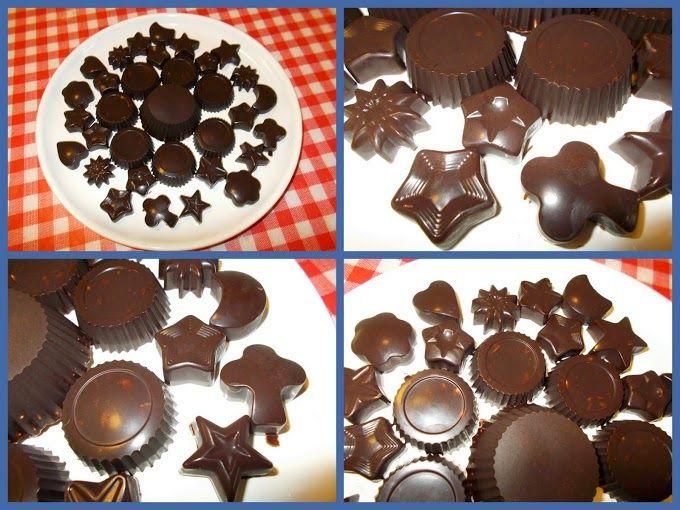 Tű és fakanál: Csokoládé