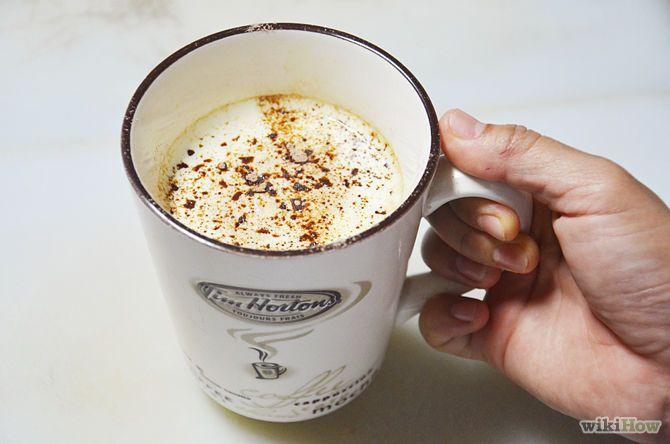 How to Make a Mocha Coffee Drink: 16 Steps - wikiHow