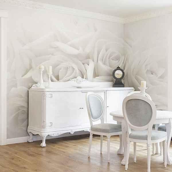 37 besten Tapeten Bilder auf Pinterest Blume, Bubble und Einfach - tapeten wohnzimmer ideen