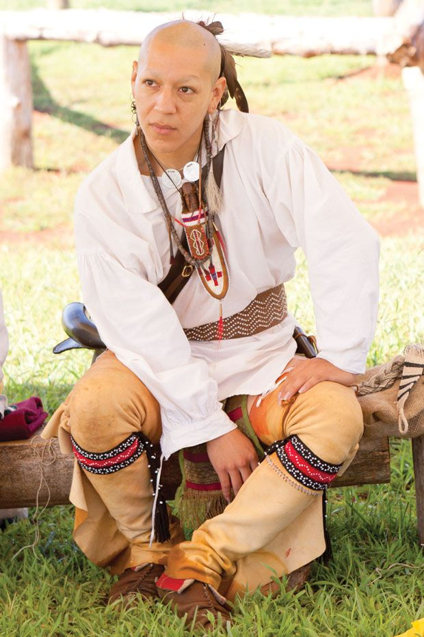 Eastern Band of Cherokee