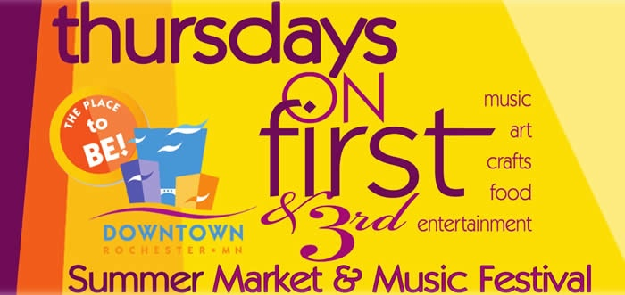 Downtown News & Events :: Downtown Rochester, MN