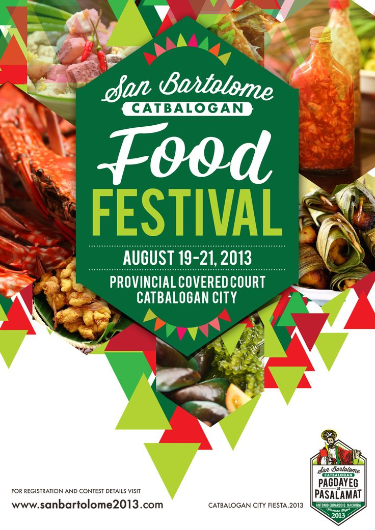 international food festival poster - Google Search