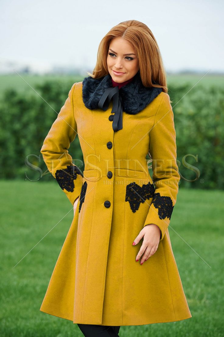 LaDonna Best Impulse Gold Coat