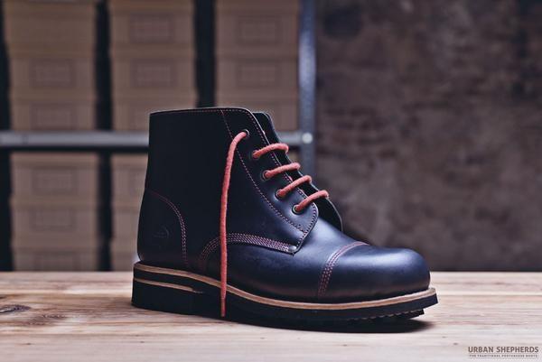 US Boot #710BP