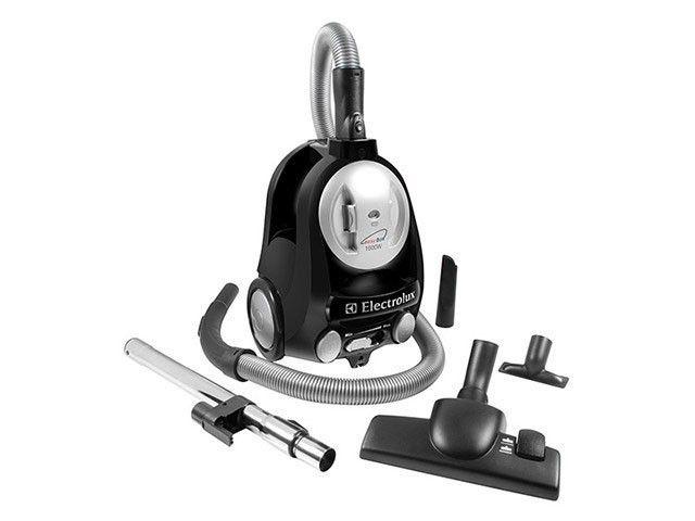 Aspirador de Pó Electrolux 1600W com Filtro HEPA Easy Box - Aspiradores - Magazine Luiza