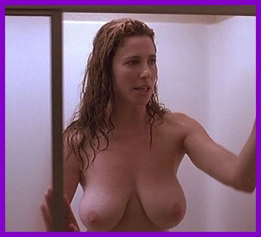 Pity, that mimi rogers shower nude