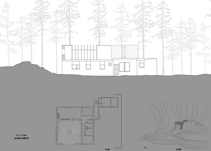 Les 37 meilleures images du tableau nine square plan sur for Acheter des plans architecturaux