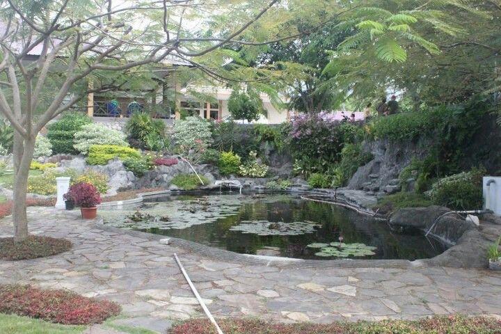 Sabang - anoi itam resort