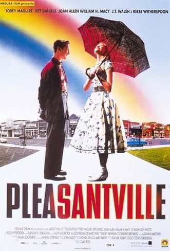 Download Film Pleasantville 1998