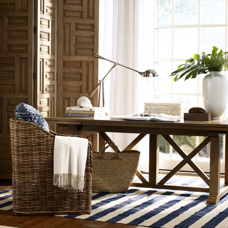 93 best ralph lauren images on pinterest beach cottages for Ralph lauren office furniture
