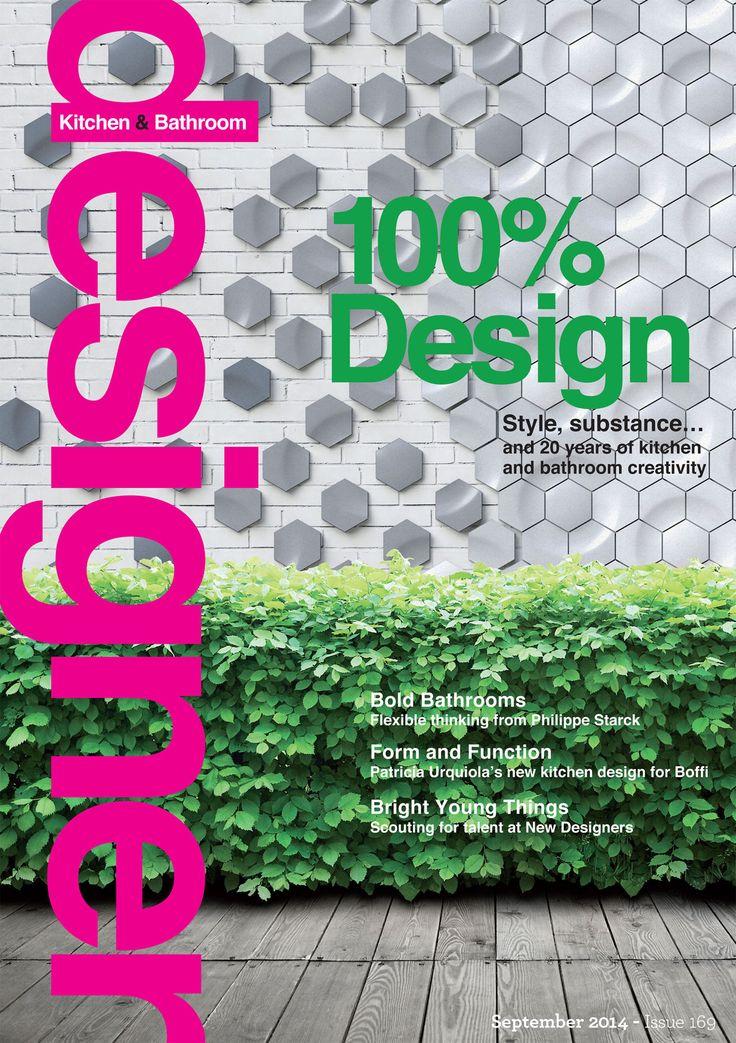 September 2014 Designer Kitchen Bathroom Magazine Designeronline Www Designerkbmag Co Uk