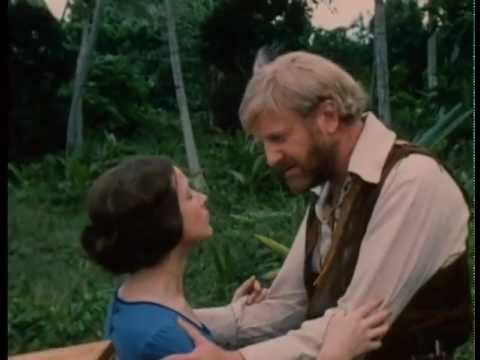 The Swiss Family Robinson 1.The Arrival