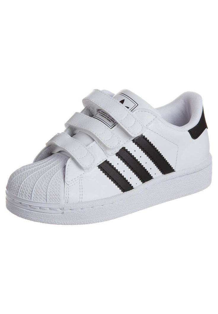 Adidas Originals SUPERSTAR - sneaker low | white boys \u0026 girls #footwear # kids #