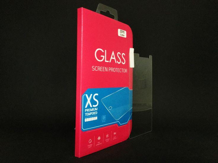 Mica Cristal Templado Lg Zero Gorilla Glass - $ 179.99 en MercadoLibre