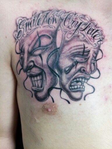 Pin on Tattoo robert's work Fontana ca.