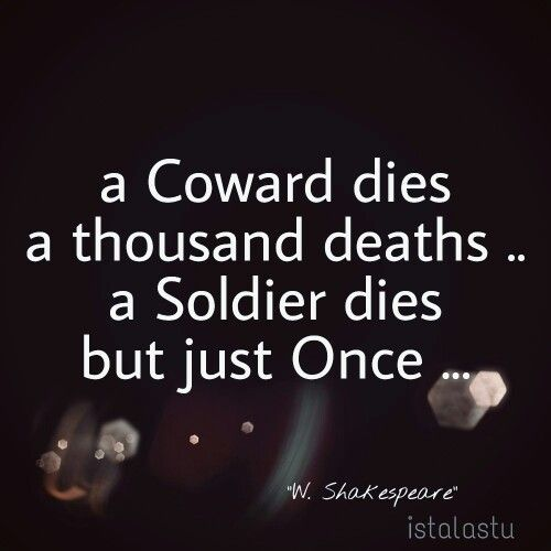 Quotes coward